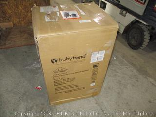 Babytrend Travel System Seaport Factory Sealed