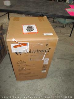 Baby Trend  Car Seat/Vanguard Sealed