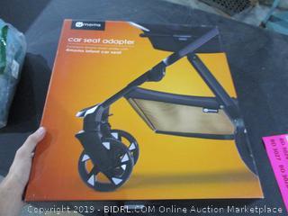 4moms car seat adapter