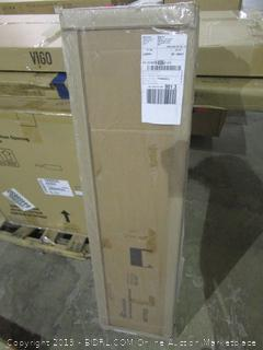 Twin Bookcase Headboard Factory Sealed
