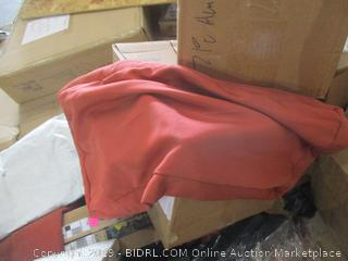 Pallet Lot Mixed Hardware, Cushion Covers & Colors Mix: Legs for Sofas & tables Mix: Bed Frames & Sizes