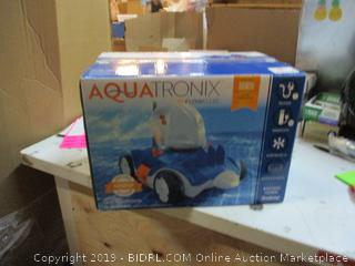 Aquatronix Flowclear Maintence Equipment