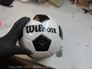 Wilson Ball