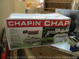 Chapin Mount Sprayer