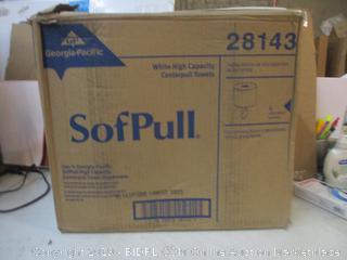 SofPul Centerpull Towels