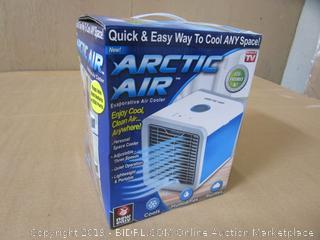 Arctic Air Portable Personal Evaporative Cooler