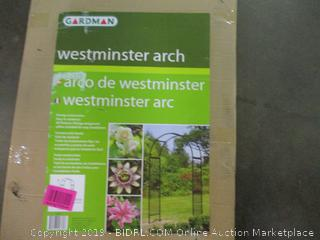 Westminster Arch
