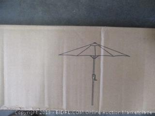 9' Outdoor Umbrella