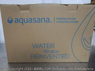 Aquasana Active Clean Water Machine (retail $150)