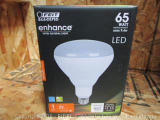 Feit Enhance 850 Lumen 9.4W/65W LED Light Bulb