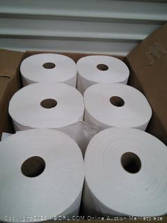 Scott Premium Hand Roll Towel