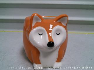 No Fox to Give Mug