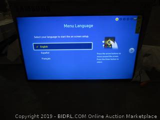 "Samsung Full HD LED  Display 49"" In box"