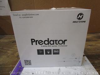 Holy Stone Predator