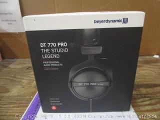 Beyerdynamic DT 770 Studio Legend
