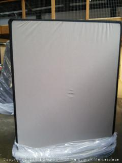 Sealy QUEEN Box Spring - Black (MSRP $350)