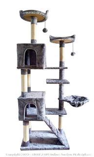 Multiple Level Cat Tree - Roypet