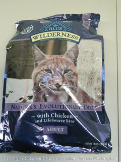 Cat Food - Wilderness Adult