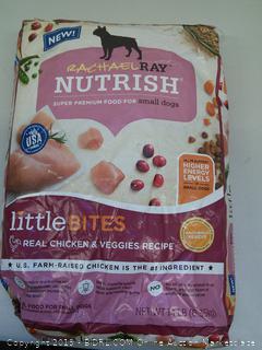 Dog Food - Little Bites - Nutrish