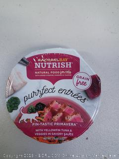 Cat Food - Nutrish -