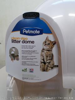 Cat Litter Dome _ Petmate