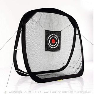 Galileo Golf Hitting Net - 8'x 8' Size