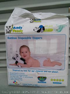 Disposable Diapers