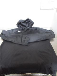Dri Fit Nike Hoodie