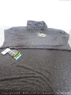 PGA Tour Motionflux 360 Large 1/4 Zip Mens Pullover