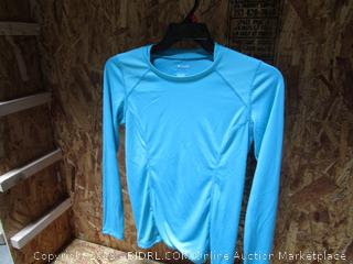 Columbia Shirt Small