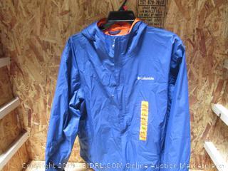 Columbia Jacket XXL