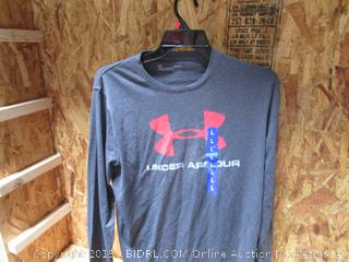 Under Armor Shirt Large