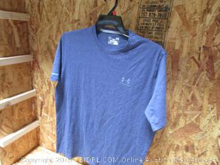Under Armour Shirt  Large
