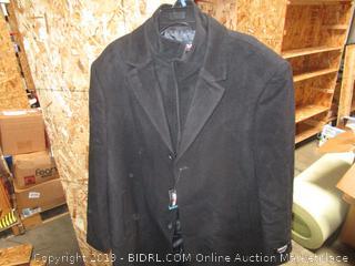 Kirkland Signature Mens Dress Coat 48R