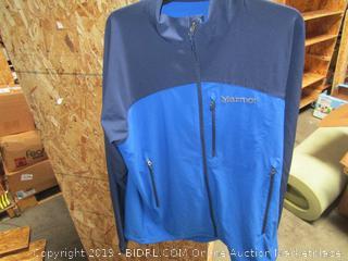 Marmot Jacket XXL