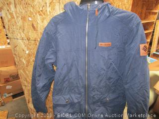 Columbia Hooded Jacket M
