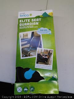 Munchkin Brica Elite Seat Guardian Auto Seat Protector