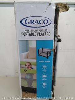 Graco Pack N' Play Portable Playard