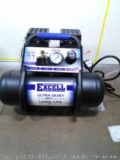 Gallon Ultra Quiet Air Compressor (online $99)