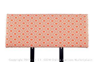 Twin Headboard (online $169)