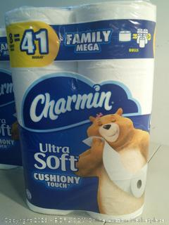 Charmin Toilet Rolls - 2 Packs