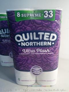 Northern Toilet Rolls - Two packs of 8