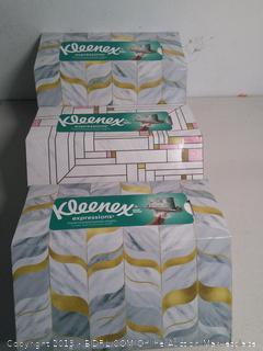 Kleenex Hand Towels - 3 Boxes