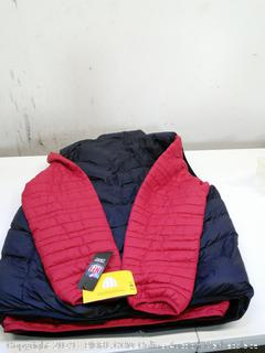 Texans Jacket and Vest - Size L