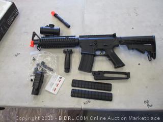 BB TAC BT-M83 6MM AIRSOFT ELECTRIC GUN