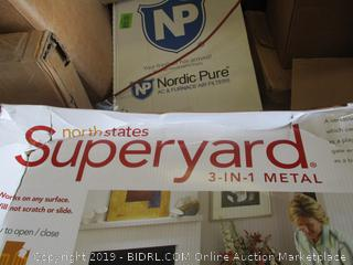 NORTHSTATES SUPERYARD