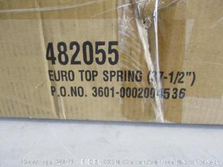 FASHION BED GROUP EURO TOP SPRING