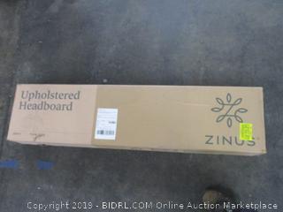 Upholstered Headboard Size Twin