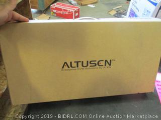 Altusen Power over the net item