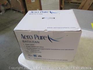 Aero Pure Bath Fan
